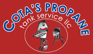 COTA'S PROPANE  LLC